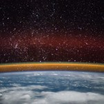 地球と宇宙の境界線はどこ?高度何メートル?