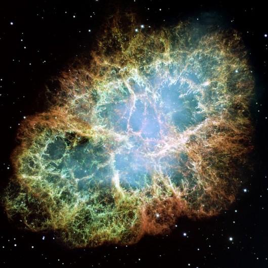 銀河と星雲と星団の違いとは!?全然別物だった!