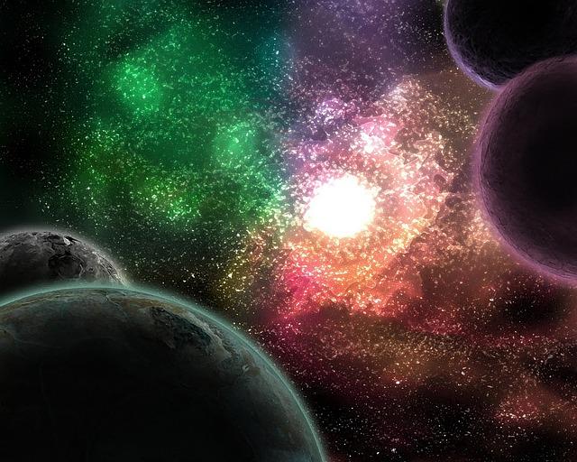 星の大きさ比較【画像・動画あり】!!ランキングにしてみた。
