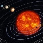 太陽系惑星の大きさと距離は!?比較してみた!