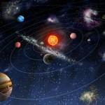 太陽系惑星の距離を比較してみた!どれくらいあるの!?