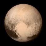 冥王星に探査機が到着!!どんな星だったのか!?
