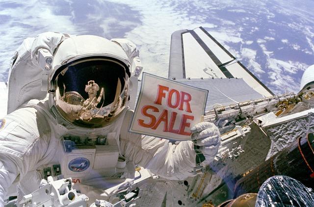 宇宙飛行士の給料が安いだと!?いくら!?どんな仕事なのか?