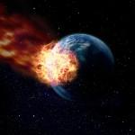小惑星が大接近!!サイズは?衝突したら被害とか影響は!?