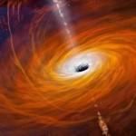 超巨大ブラックホールを発見!!大きさ、質量は!?どうやって計測する?