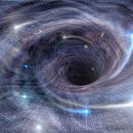 超巨大ブラックホールの大きさは!?シュワルツシルト半径って何だ!?