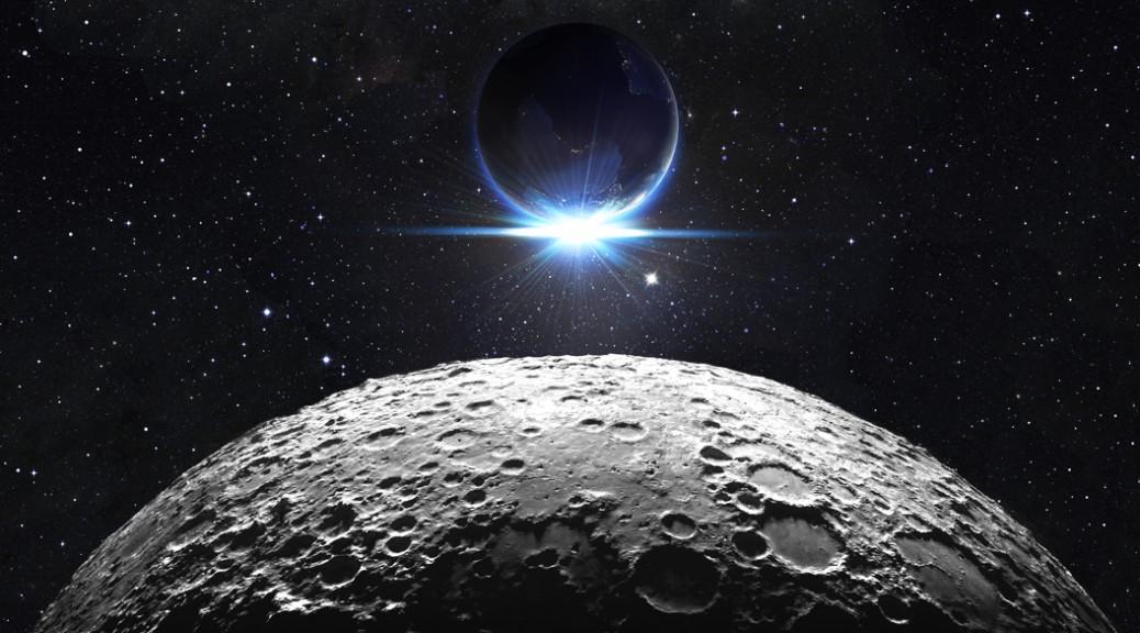 月の土地はいくらで購入できるのか!?どうして買えるの?方法は?
