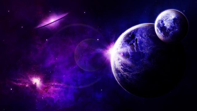 太陽系外は奇妙な惑星で溢れていた!?一覧にしてみた!