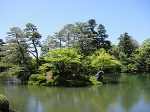 kenrokuen-park-350519_640