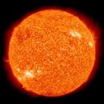 太陽の仕組みとは!?核融合が起きて燃えてる!!