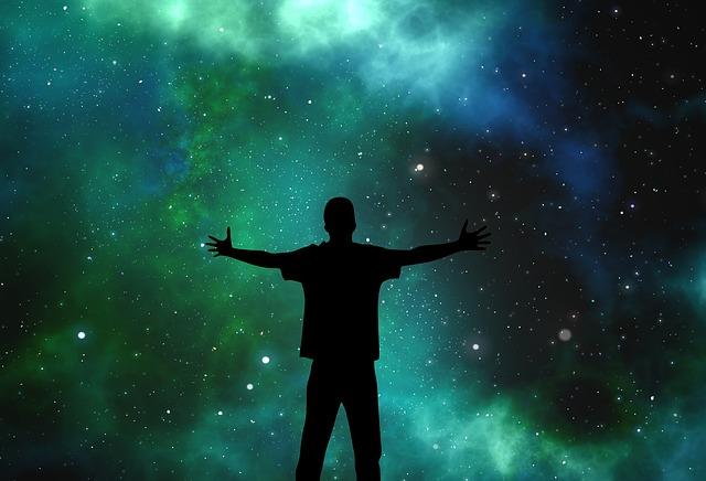 宇宙が誕生したのはいつ?誕生前は「無」!?