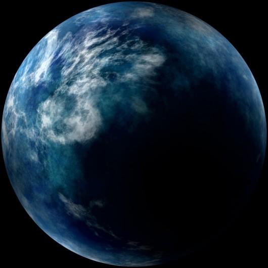 地球外生命体が存在する惑星を発見!?ハビタブル惑星!!