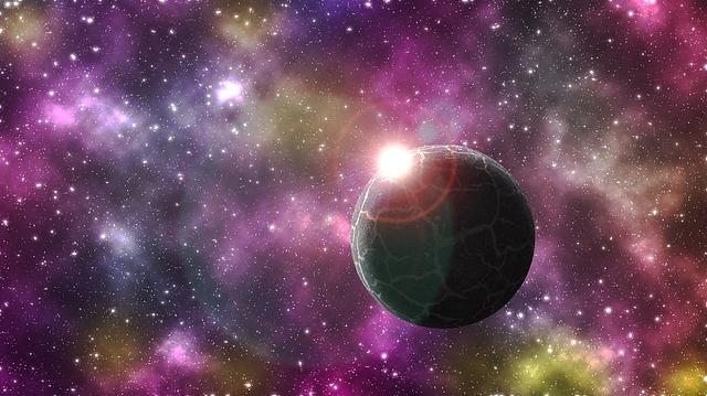 惑星との距離が1兆キロ!?史上最大の恒星系を発見!!