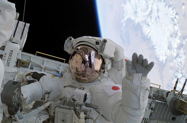 JAXAの宇宙飛行士、大西さんってどんな人!?実はエリート!?